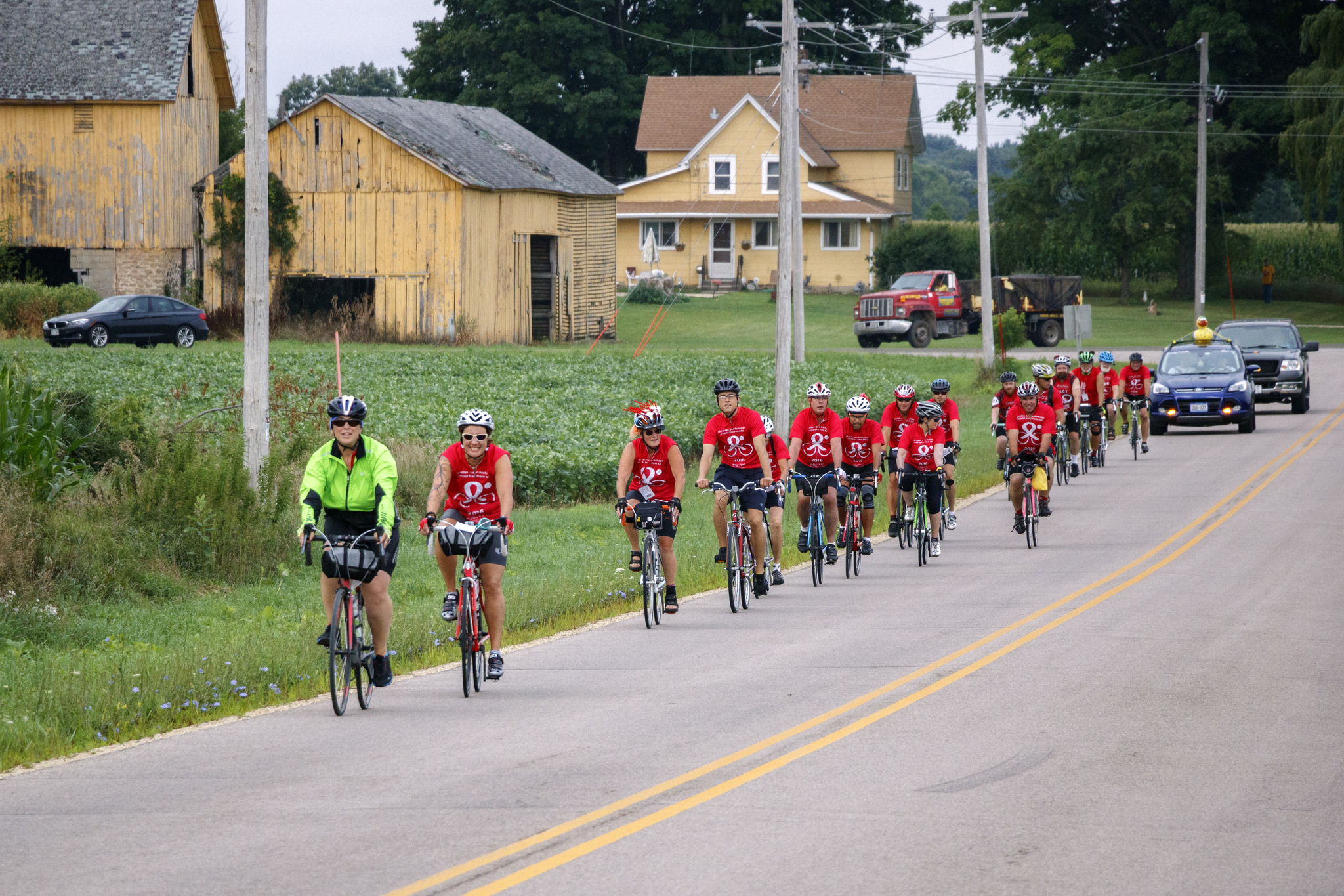 Wis AIDS Ride 2016 Red Riders Day 1.jpg